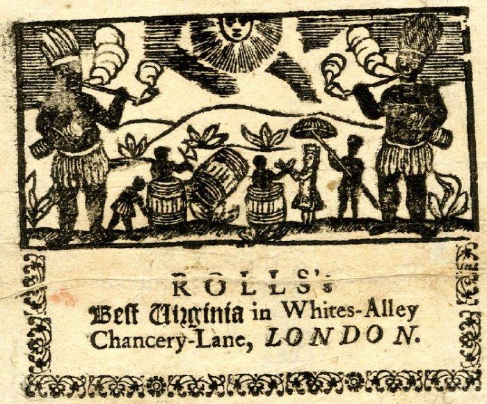 Rolls's_Best_Virginia_tobacco_advertisement