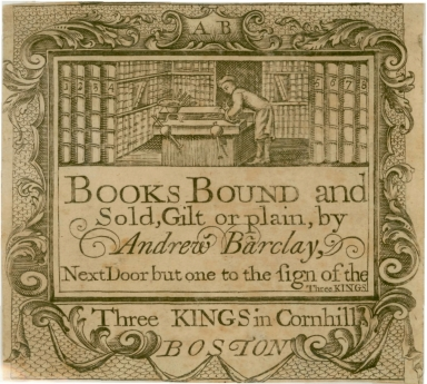 Feb 26 - Barclay Trade Card 1