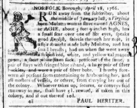 May 10 - 5:9:1766 Virginia Gazette