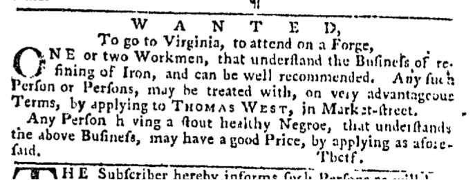 oct-9-pennsylvania-gazette-slavery-1