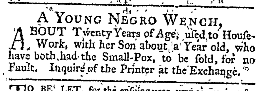 Apr 2 - New-York Journal Supplement Slavery 1