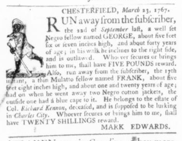 Apr 16 - Virginia Gazette Slavery 5