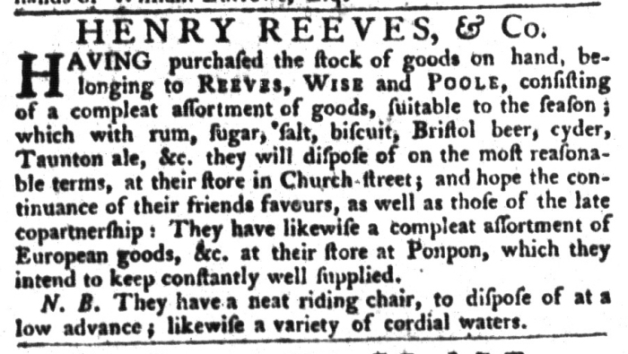 Jun 2 - 6:2:1767 South-Carolina Gazette and Country Journal Page 4