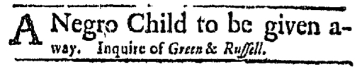Jul 20 - Boston Post-Boy Slavery 1