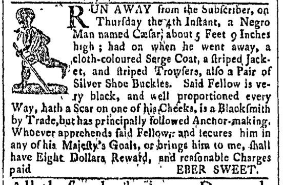 Jun 15 - Newport Mercury Slavery 2