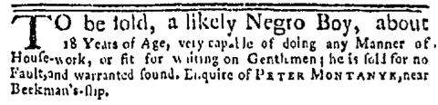 Aug 31 - New-York Mercury Slavery 4