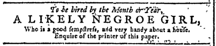 Sep 30 - Georgia Gazette Slavery 3