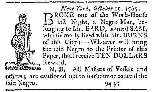 Nov 12 - New-York Journal Supplement Slavery 3
