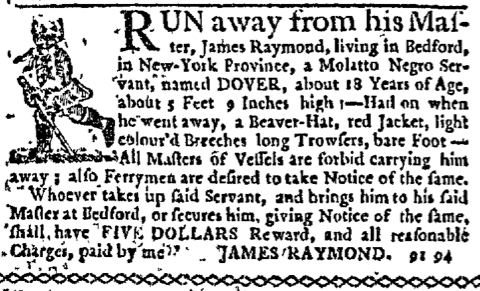 Oct 15 - New-York Journal Slavery 5