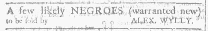 Dec 23 - Georgia Gazette Slavery 5