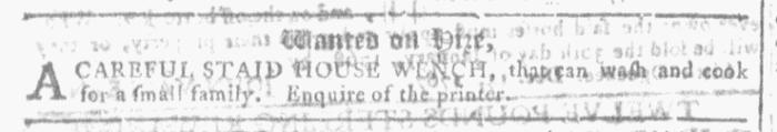 Dec 23 - Georgia Gazette Slavery 6