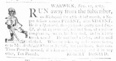 Nov 26 - Virginia Gazette Slavery 4