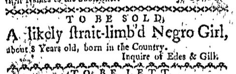 Jan 11 - Boston-Gazette Slavery 2