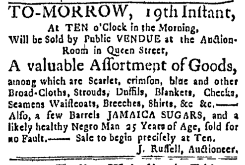 Jan 18 - Boston Post-Boy Slavery 1