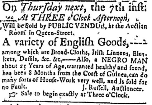 Jan 4 - Boston Post-Boy Slavery 1
