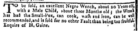 Jan 4 - New-York Mercury Slavery 3