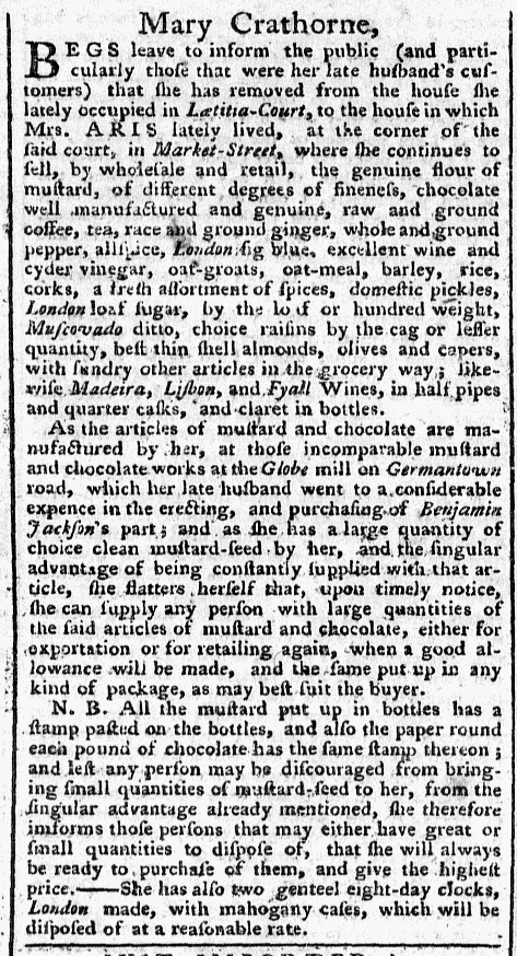 Feb 15 - 2:15:1768 Pennsylvania Chronicle