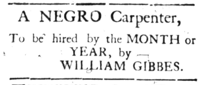 Apr 4 - South Carolina Gazette Slavery 7