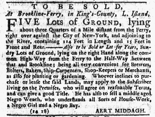 Mar 17 - New-York Journal Slavery 1