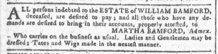 Mar 23 - 3:23:1768 Georgia Gazette