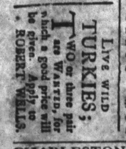 Mar 4 - 3:4:1768 South-Carolina and American General Gazette