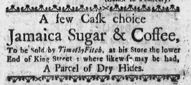 Apr 15 - 4:15:1768 Massachusetts Gazette