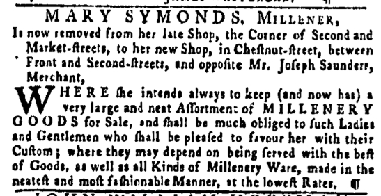 Apr 7 - 4:7:1768 Pennsylvania Gazette