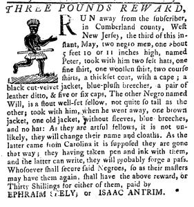May 19 - Pennsylvania Journal Slavery 2