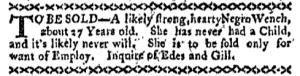 Jul 4 - Boston-Gazette Slavery 3