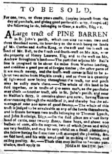 Jul 4 - South-Carolina Gazette Slavery 8