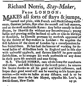 Jun 23 - 6:23:1768 New-York Journal