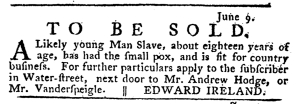 Jun 9 - Pennsylvania Journal Slavery 4