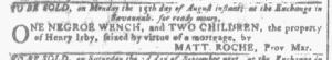 Aug 3 - Georgia Gazette Slavery 4
