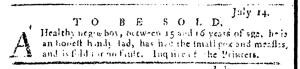 Aug 4 - Pennsylvania Journal Slavery 2