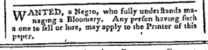 Aug 15 - Pennsylvania Chronicle Slavery 5