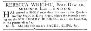 Aug 30 - 8:30:1768 South-Carolina Gazette and Country Journal