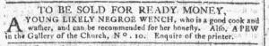 Aug 31 - Georgia Gazette Slavery 5