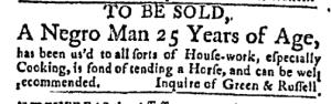 Sep 5 - Boston Post-Boy Slavery 1