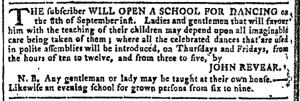 Sep 7 - 9:7:1768 Georgia Gazette