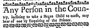 Oct 13 - Massachusetts Gazette Draper Slavery 2